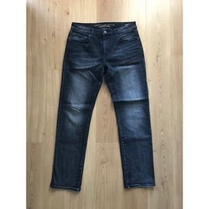 Like new AE Extreme Flex jeans 32x32
